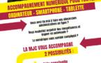 Accompagnement numérique pour tou.te.s