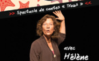 """Spectacle de contes """"Trous"""", place du 1er mai, le 02/08"""