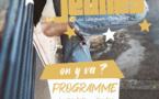 Les vacances de l'Espace Jeunes, du 25/10 au 05/11