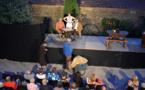 Vendredi 27 Mai >> ANNULATION du spectacle Regain à Tourouzelle