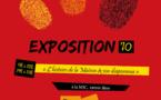 Du 16 au 25 Juin >> exposition des 70 ans de la MJC !