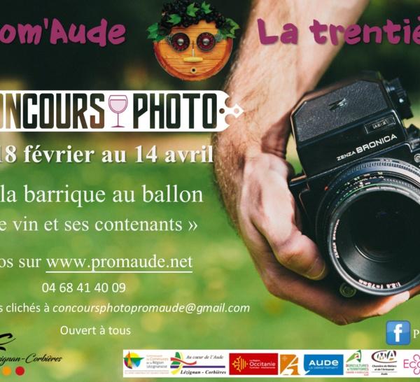 1er concours photo de Prom'Aude >> De la barrique au ballon - le vin et ses contenants