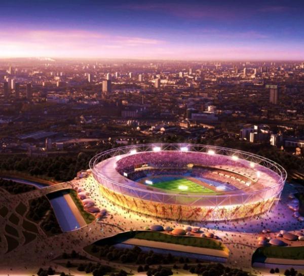 La MJC en direct des JO de LONDRES