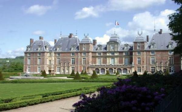 Convention Nationale des MJC à EU (Normandie)