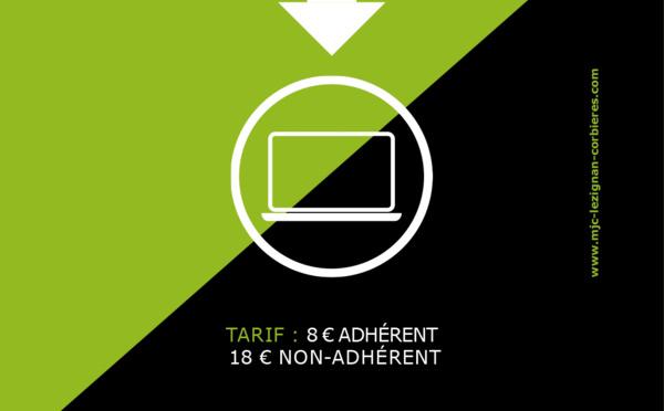 25/01 STAGE INFORMATIQUE - téléchargement & installation